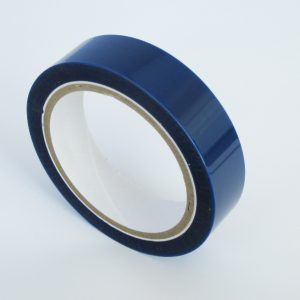 ポリエステルテープ (シリコーン粘着剤)
